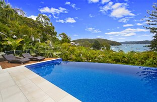 Picture of 36 Bakers Road, Church Point NSW 2105