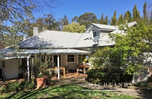 Picture of 21 Evans Street, Mittagong NSW 2575