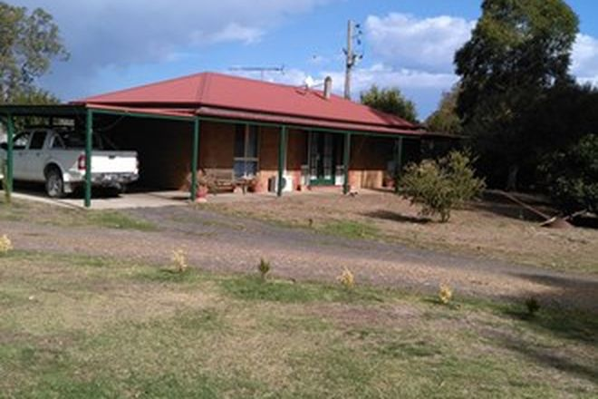 Picture of 271 Mundarra Estate Road, EDENHOPE VIC 3318