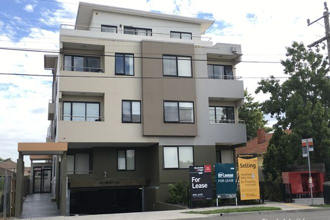 Picture of 9/69 Clow Street, DANDENONG VIC 3175