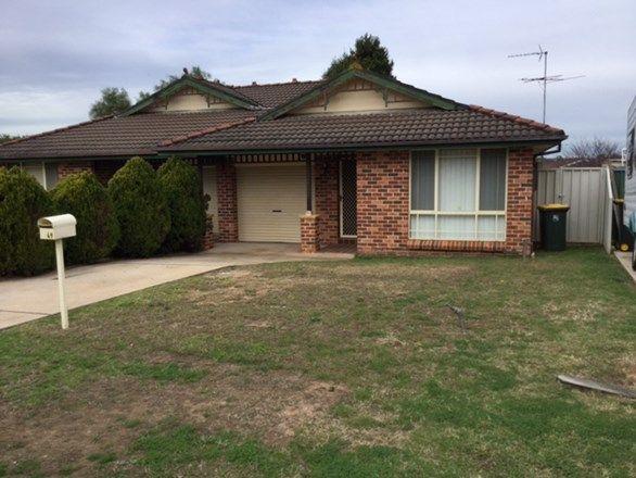 2/49 Cornelian Ave, Eagle Vale NSW 2558, Image 0