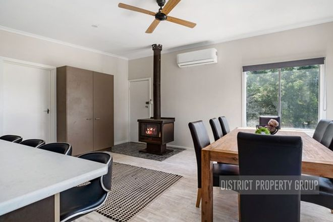 Picture of 6 Lyle Court, GOUGHS BAY VIC 3723