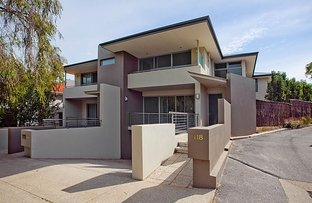 Picture of 118 Forrest Street, Cottesloe WA 6011