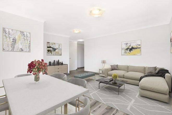Picture of 6/27 Walton Crescent, ABBOTSFORD NSW 2046