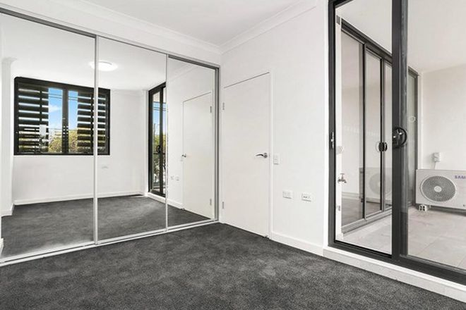 Picture of G06/549-557 Liverpool Road, STRATHFIELD NSW 2135