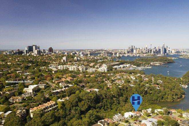 Picture of 22 Vista Street, GREENWICH NSW 2065