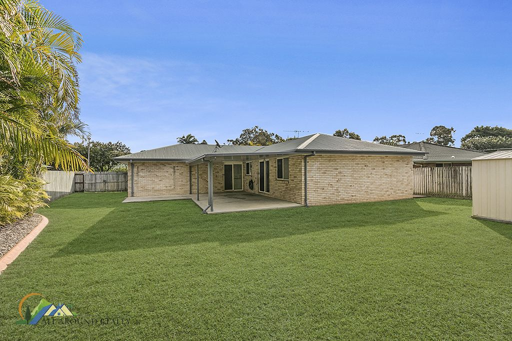 4 Balkee Drive, Caboolture QLD 4510, Image 0