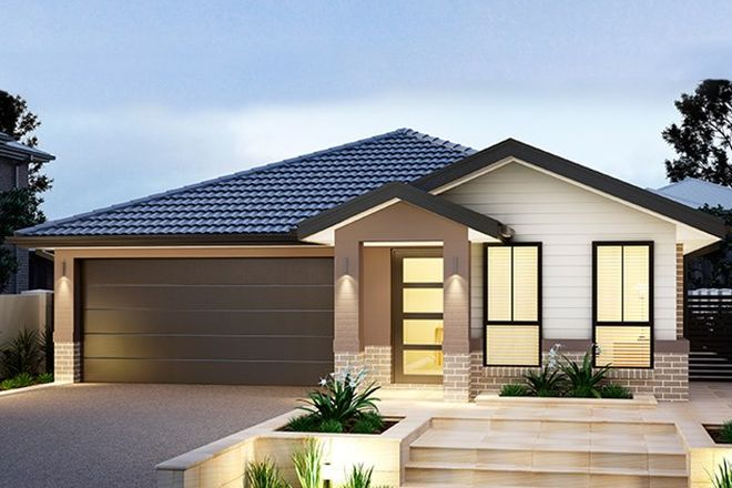 Picture of Lot 630 Sand Hill Rise, COBBITTY NSW 2570