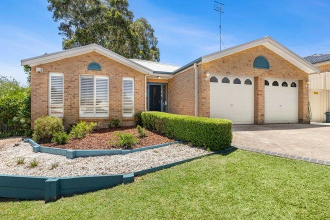 Picture of 3 Stuart Place, SUNSHINE BAY NSW 2536