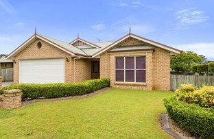 7 Sweetapple Crescent, Centenary Heights QLD 4350