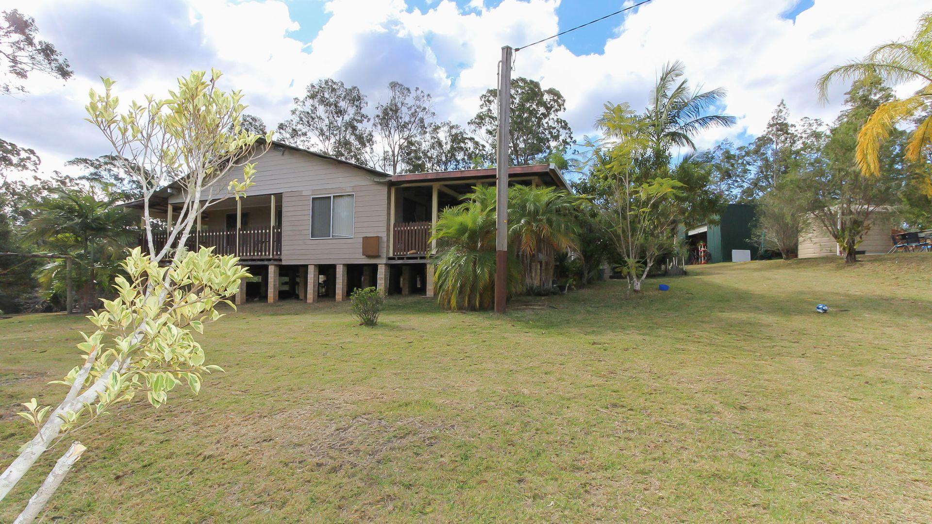 61 Woolshed Gully Road, Temagog NSW 2440, Image 2