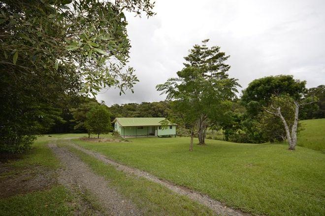 Picture of 3 Salisbury Drive, JULATTEN QLD 4871