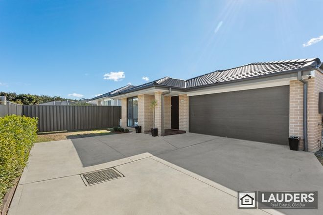Picture of 45B Bluehaven Drive, OLD BAR NSW 2430