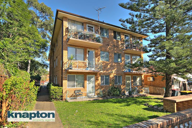 9/60 Wangee Road, Lakemba NSW 2195, Image 0