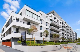 Picture of 135/22 Barkly Street,, Brunswick East VIC 3057