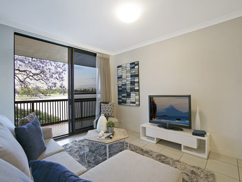3/44 Brisbane Street, Toowong QLD 4066, Image 2