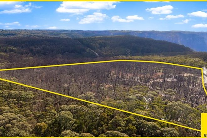 Picture of 336-394 Evans Lookout Road, BLACKHEATH NSW 2785