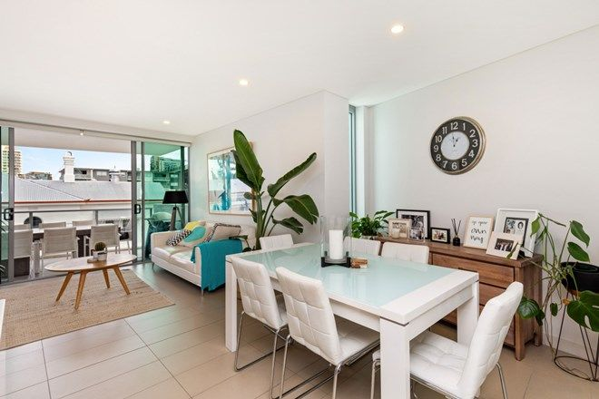 Picture of 2409/25 Anderson Street, KANGAROO POINT QLD 4169
