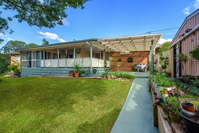 Picture of 13 Tipuana Terrace, NAHRUNDA QLD 4570