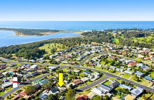Picture of 98 Bondi St, Tuross Head NSW 2537