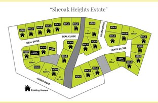 """Picture of 6 Blocks Available """"Sheoak Heights Estate"""", Clare SA 5453"""
