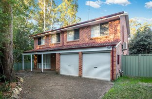 Picture of 6 Wren Court, Castle Hill NSW 2154