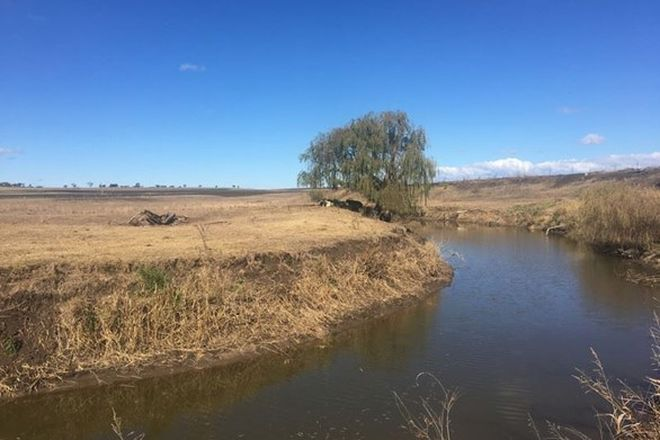 Picture of Lot 7 New England Highway, NOBBY QLD 4360
