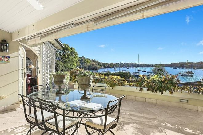 Picture of 22 Gale Street, HUNTERS HILL NSW 2110
