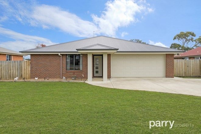 Picture of 10 Main Street, CRESSY TAS 7302
