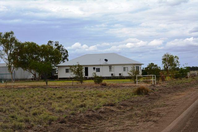 271 Woodbine Road, Blackall QLD 4472, Image 1