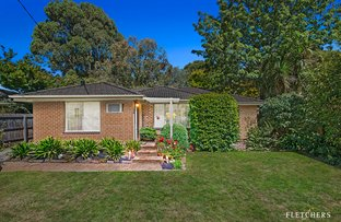 Picture of 23 Dunlop Avenue, Bayswater North VIC 3153