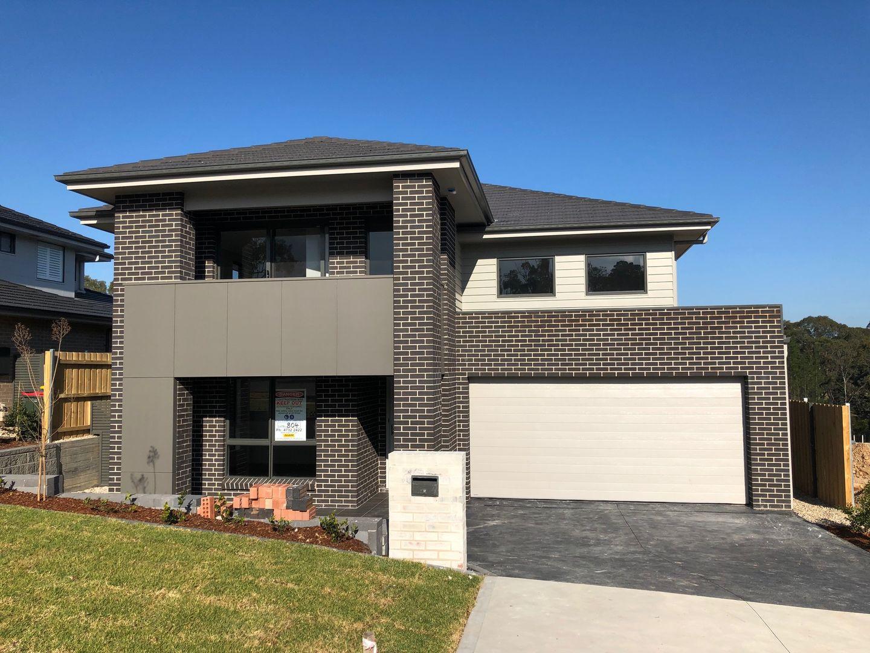Lot 804 Kumbatine Crescent, Kellyville NSW 2155, Image 0