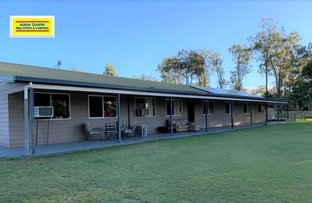 Picture of 43 Hustons Road, Wondai QLD 4606