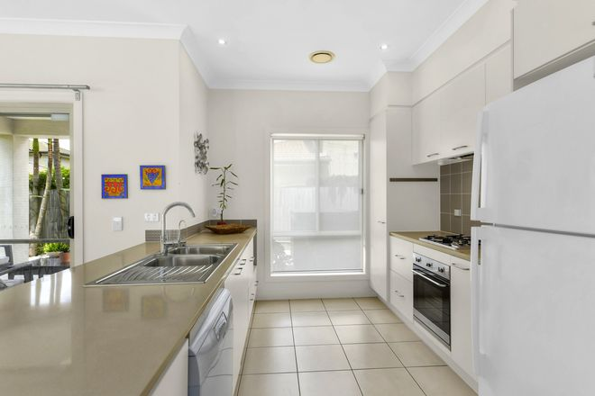 Picture of 7 Sedgemoor Street, CARSELDINE QLD 4034