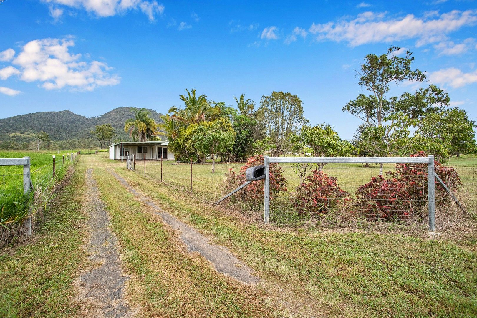 435 Kinchant Dam Rd, Kinchant Dam QLD 4741, Image 0