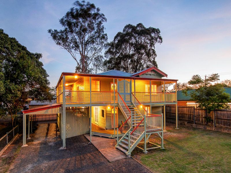 142 Englefield Road, Oxley QLD 4075, Image 0