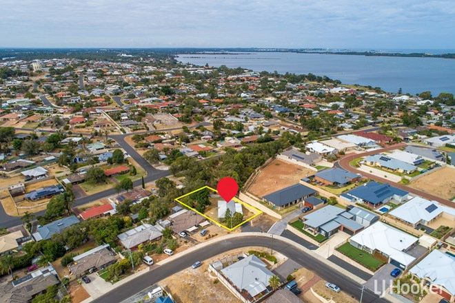 Picture of 50 Parkfield Way, AUSTRALIND WA 6233