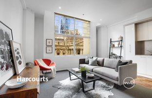 Picture of 303/115 Swanston Street, Melbourne VIC 3000