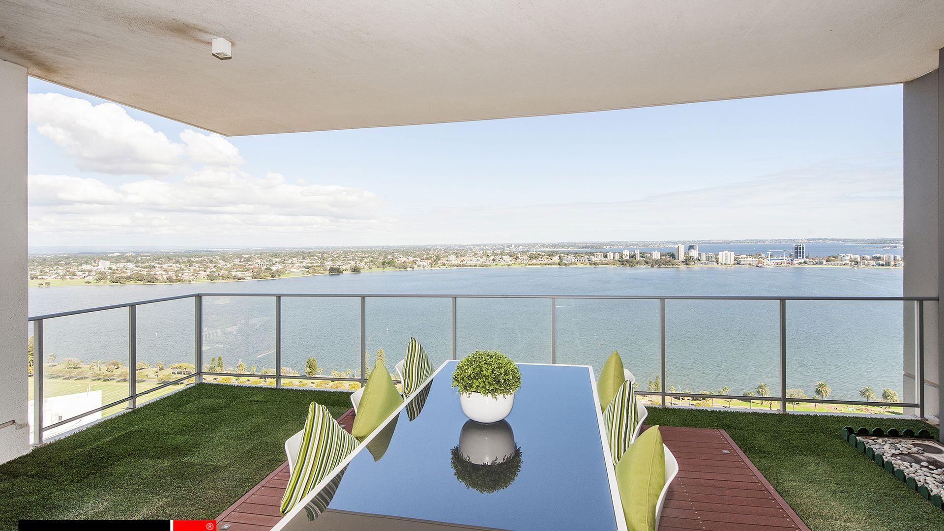 2801/237 Adelaide Terrace, Perth WA 6000, Image 2