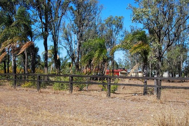 Picture of 897 Clarendon Road, CLARENDON QLD 4311