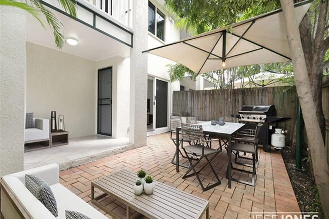 Picture of 6/80 Victoria Terrace, GREENSLOPES QLD 4120