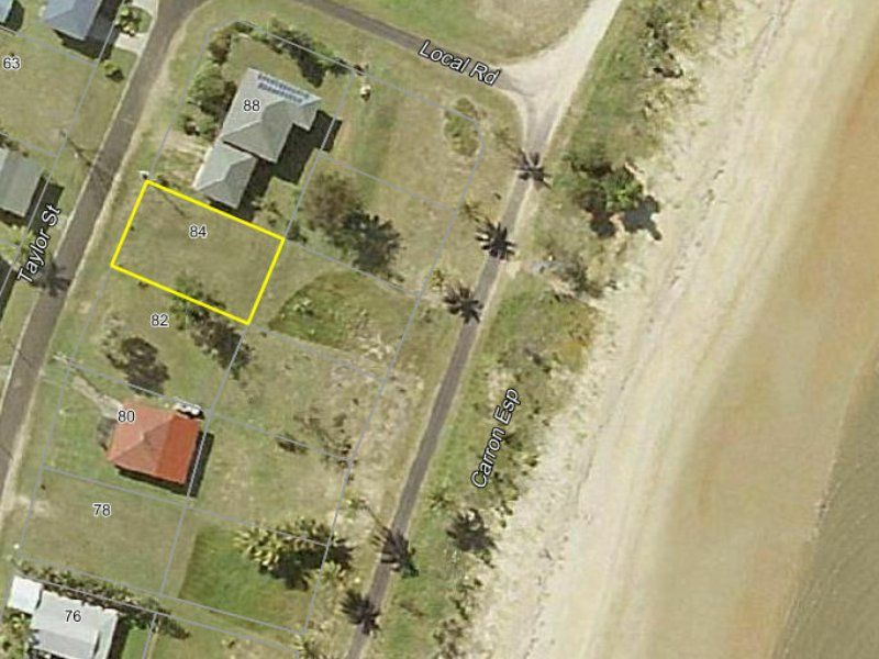 84 Taylor Street, Tully Heads QLD 4854, Image 1