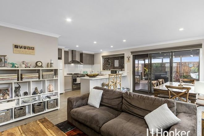 Picture of 28 Buttonwood Way, GRANTVILLE VIC 3984