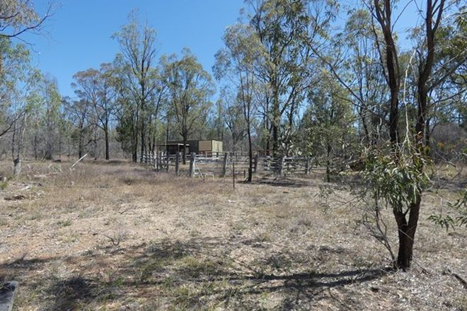Picture of Lot 14 Wickham Road, THANES CREEK QLD 4370