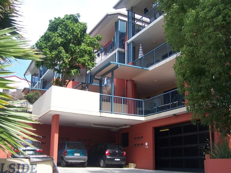 4/194 Carmody, St Lucia QLD 4067, Image 1