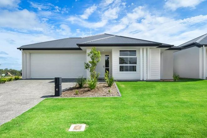 Picture of 90 Panorama Drive, SPRINGFIELD QLD 4300