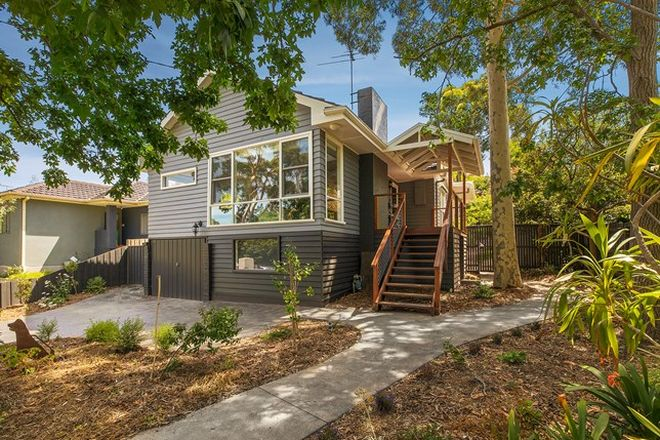 Picture of 48 Kitchener Street, BOX HILL SOUTH VIC 3128