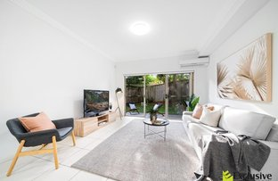 Picture of 1/12 Sophie  Street, Telopea NSW 2117