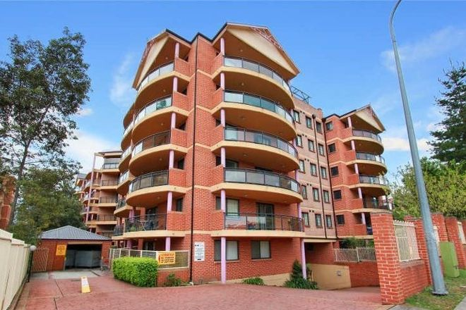 Picture of 45/23-25 Kildare Road, BLACKTOWN NSW 2148