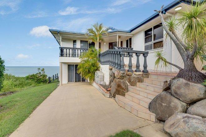 Picture of 22 Sunrise Place, BLACKS BEACH QLD 4740